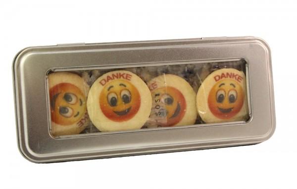 Stiftebox für 10 Kekse