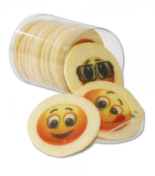 Zylinder für 11 Kekse